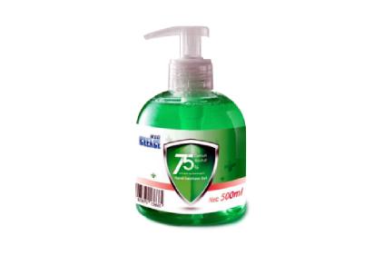 Hand Sanitizer 16oz