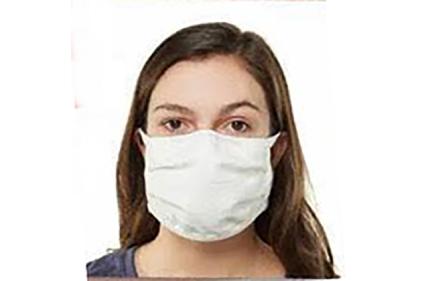 Premium Fabric Face Covers